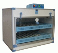 Banbury Cross 48 Hen Automatic Roller Incubator with Digital Temperature Control