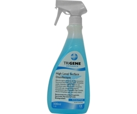 Incubation Disinfectant - Trigene