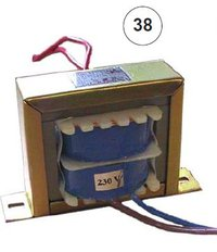 SIL 864 HT/AR/AT Transformer